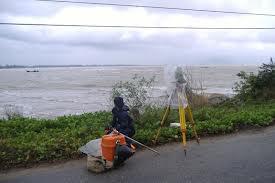 """Đo đạc bản đồ địa chính, địa hình phục vụ dự án """" Khu du lịch biển cao cấp xã Kỳ Ninh, huyện Kỳ Anh, tỉnh Hà Tĩnh"""""""