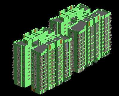 As-built by 3D laser scan Hanoi Gardent city